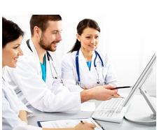 医疗网络平台解决方案