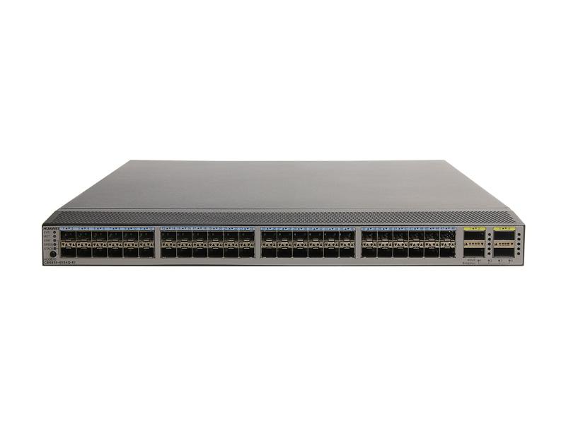 CloudEngine 6800数据中心交换机