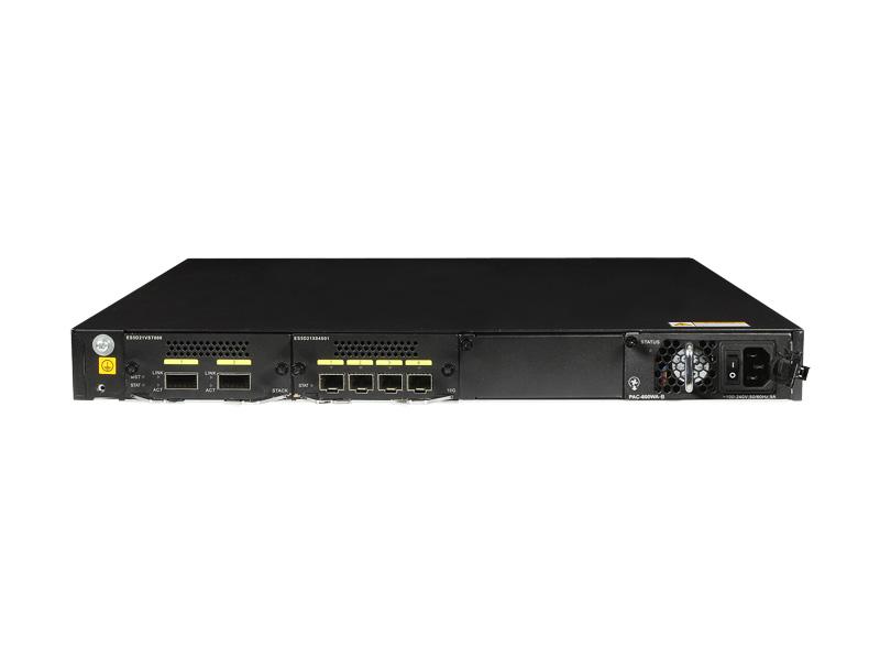 S5720-HI系列盒式敏捷交换机