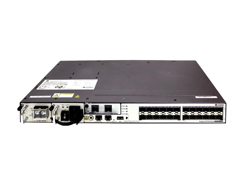 S5700-HI 系列高级型千兆以太交换机