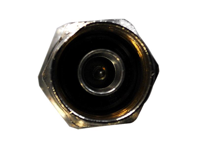 射频同轴连接器