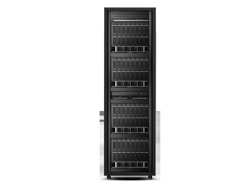 KunLun 9016/9032关键业务服务器
