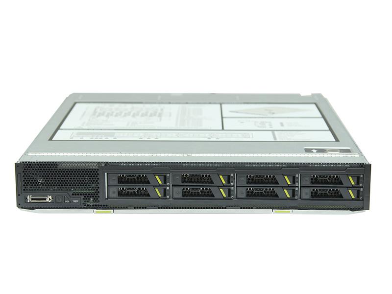 FusionServer CH242 V3全宽计算节点