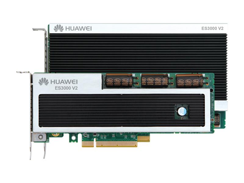 ES3000 V2 PCIe SSD卡