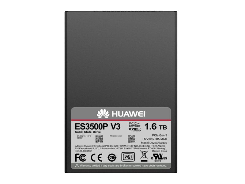 ES3000 V3 NVMe PCIe SSD