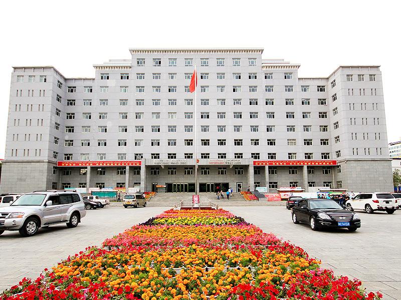 省市县国土不动产登记信息平台解决方案